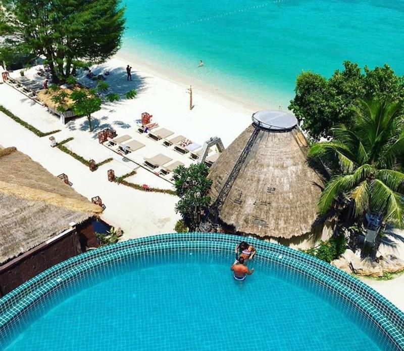 Phi Phi Resort: 8 Best Swimming Pools In Koh Phi Phi